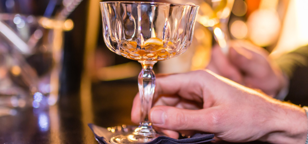 GAYOT's Top 10 Blended Scotch Whiskies include a range of options from various distilleries