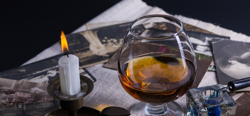 Check out GAYOT's picks of the Top 10 Prestige Cognacs