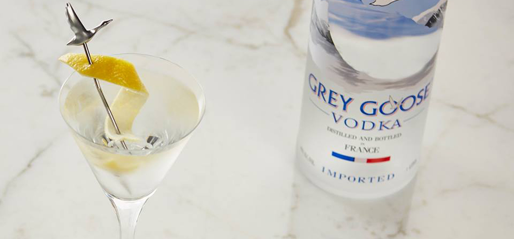 Check out the best vodka cocktail recipes from GAYOT