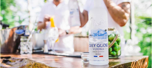 Embark on a journey to Grey Goose with our behind-the-scenes tour