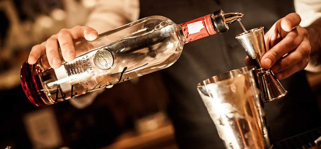 Check out GAYOT's reviews of the finest vodkas