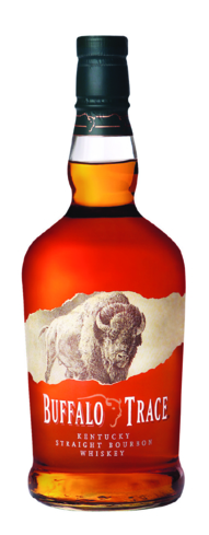 Buffalo Trace Kentucky Bourbon works best in a whiskey sour or punch
