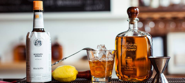 Check out GAYOT's roundup of the best bourbon, scotch and rye cocktail recipes