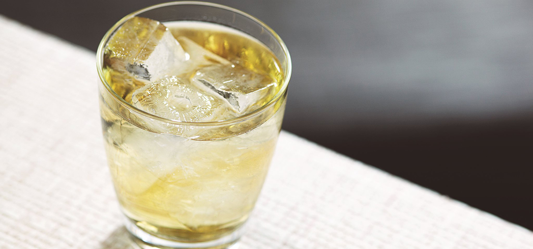 The BLT Cocktail is simple and easy to make