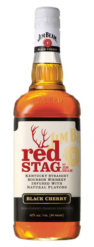 Red Stag by Jim Beam is a great entry-level bourbon