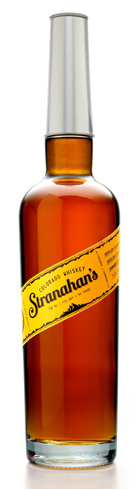 Stranahan's Colorado Whiskey is made with four different barley malts