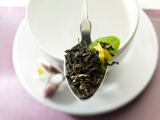 Based in San Francisco, Mighty Leaf sources the finest teas from around the world