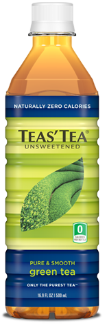 TEAS' TEA specializes in authentic, unsweetened, Japanese-style green tea