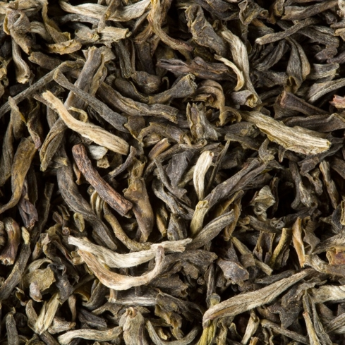 The French tea company Dammann Frères sources teas from all over the world