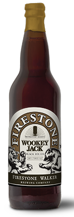 Firestone Walker Wookey Jack marries the flavors of stout with those of a hoppy IPA