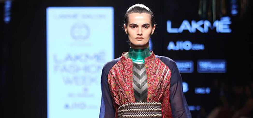 Lakmé Fashion Week Winter Festive