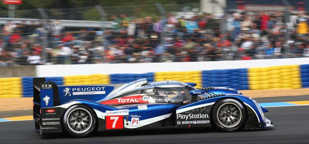 24 Hours of Le Mans is the oldest active sports car race.