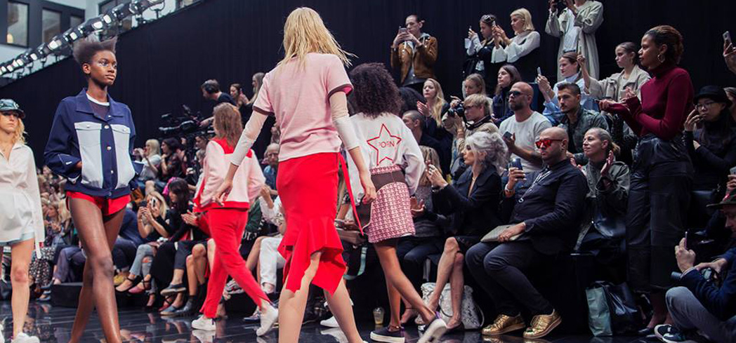 From pop stars to costume and native designers, Stockholm's fashion event has it all