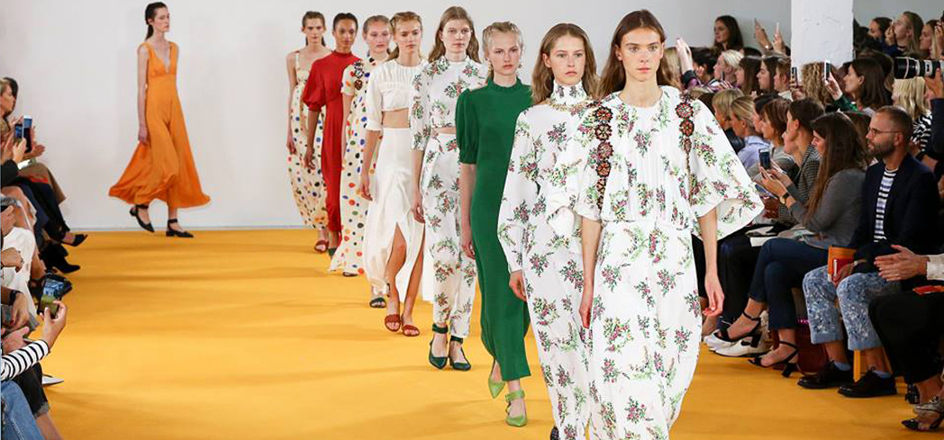London Fashion Week will showcase both men and women's wear