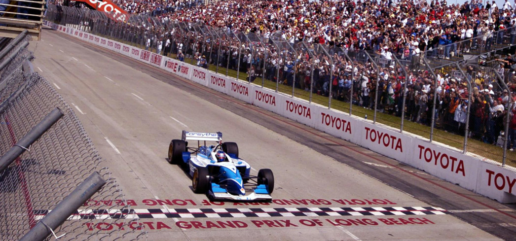 The Toyota Grand Prix of Long Beach