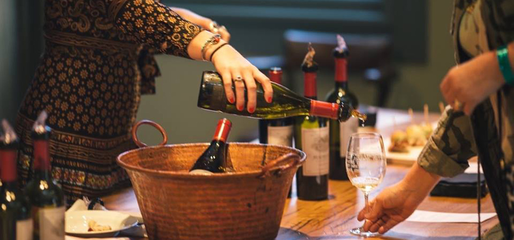Savor Sonoma Valley offers barrel and reserve tastings of vintage wines
