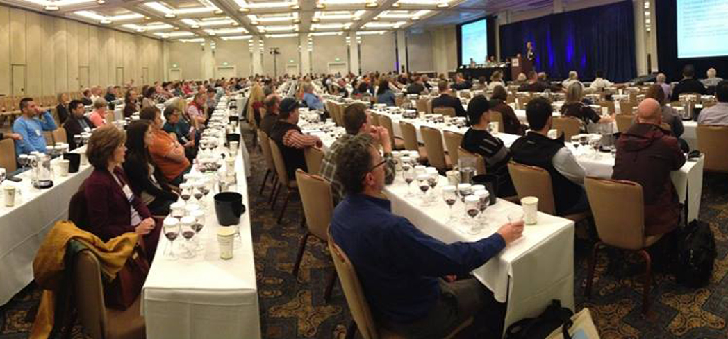 The Unified Wine & Grape Symposium provides the latest news and in-depth information for those in the wine and grape production business