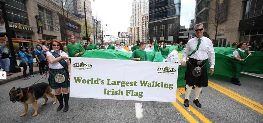 Last year's festivities drew out a whomping 80,000 spectators