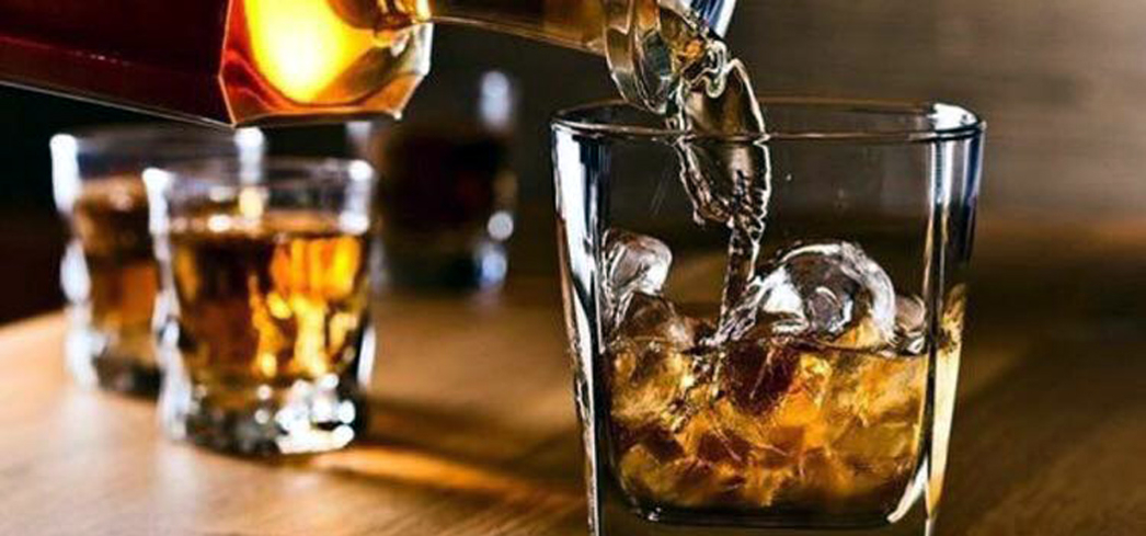 Try more than 60 whiskies at WhiskyX in Brooklyn