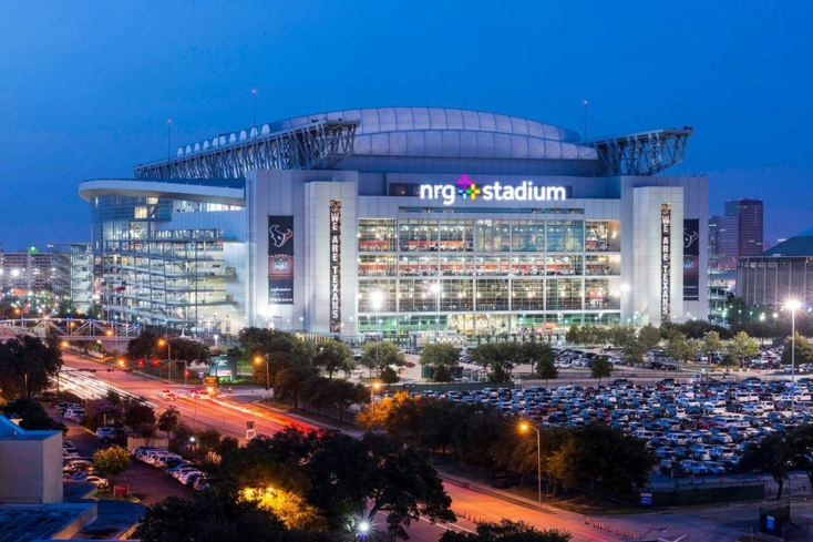 Super Bowl LI will take place at the NRG Stadium in Houston, Texas