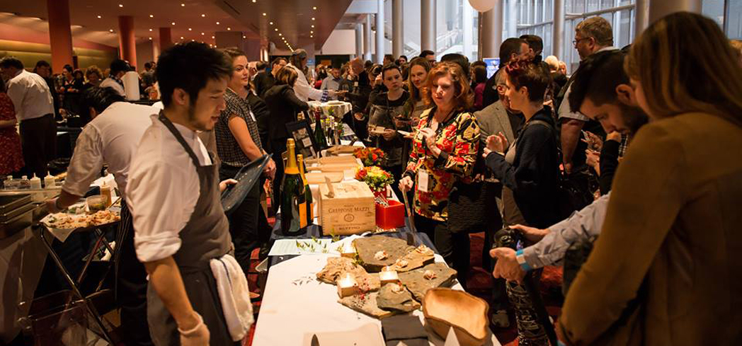 Since 2009, the festival has featured the best wines from Washington and abroad