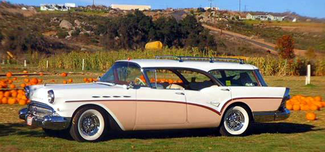 World Class cars come together in La Jolla for the Concours d'Elegance