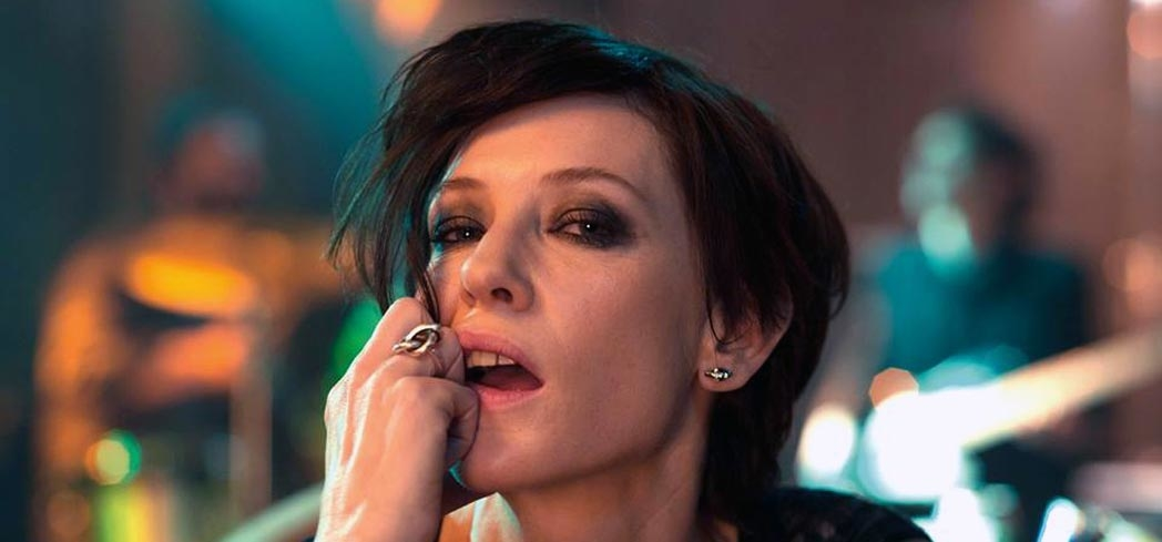 "Cate Blanchett stars in ""Manifesto"" screening in Sundance"