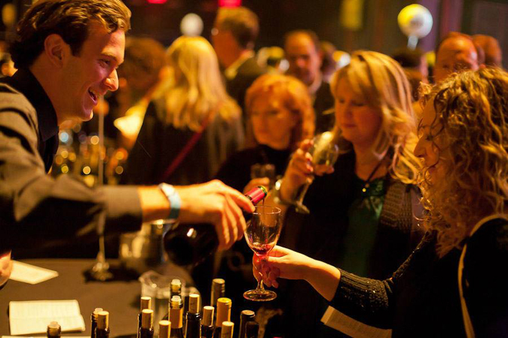 Shake off the cold this year at the NYC Winter Wine Festival