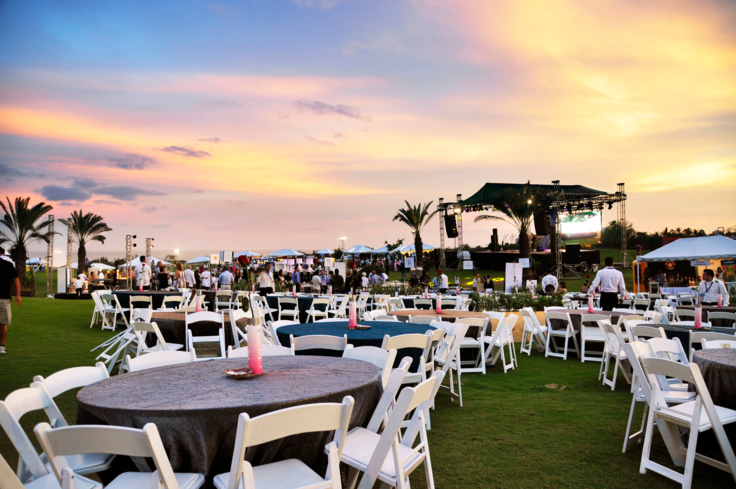 Attend the 11th anniversary of Sabor a Cabo, an international food festival in Los Cabos, Mexico