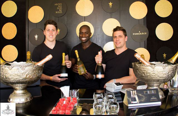 Experience the magic of sparkling wine at this two-day festival