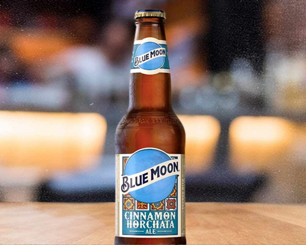 Blue Moon Cinnamon Horchata Ale - 10 Latin-inspired Foods