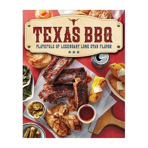 From brisket to baby back ribs, Texas BBQ from the editors of Southern Living includes recipes for the best of Texas BBQ