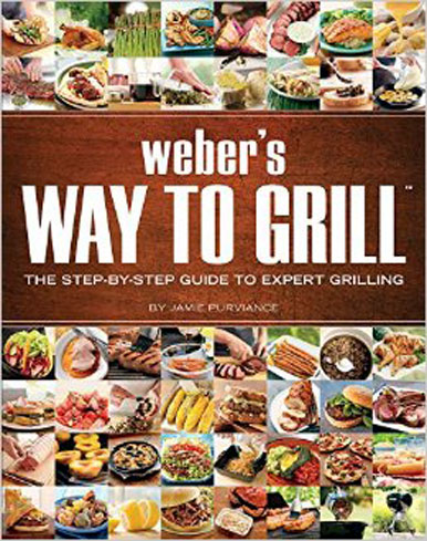 Grilling expert Jamie Purviance gives readers a lesson in grilling 101.