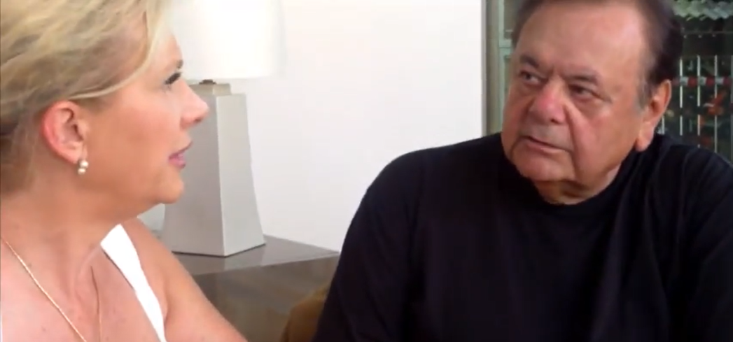 Dee Dee Paul Sorvino Interview