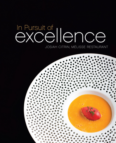 In Pursuit of Excellence.by Josiah Citrin