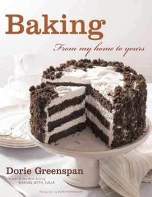 Baking: From My Home to Yours offers 230 homey recipes
