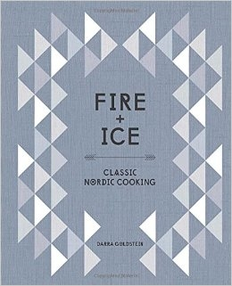 Fire and Ice: Classic Nordic Cooking, showcases Nordic food culture