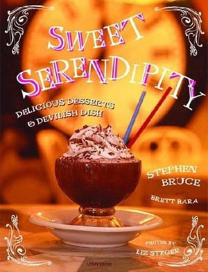 Sweet Serendipity gives you a taste of the famed Upper East Side ice cream parlor