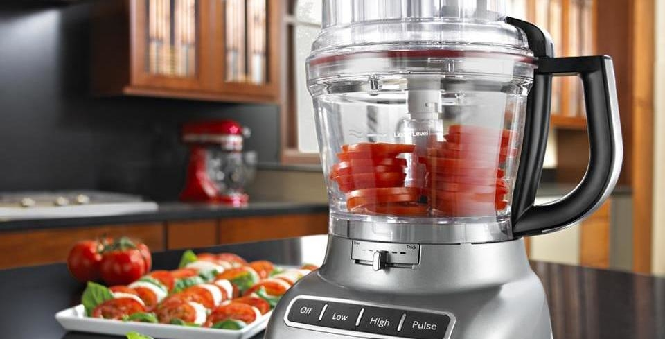Prep like a pro with GAYOT's Top 10 Food Processors