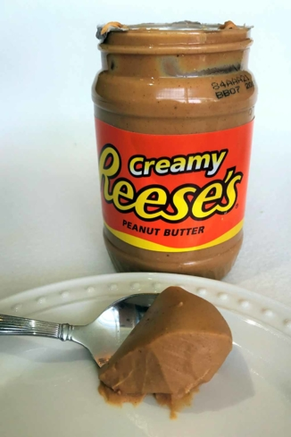 Reese's Peanut Butter Plated