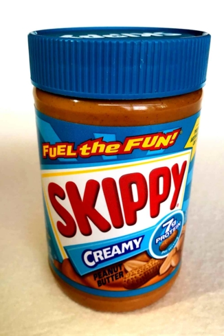 Skippy is one of GAYOT's Taste Tested Peanut Butters
