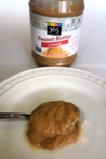 Whole Foods 365 Organic Peanut Butter Plated