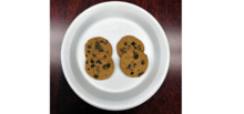 Chips Ahoy Texture