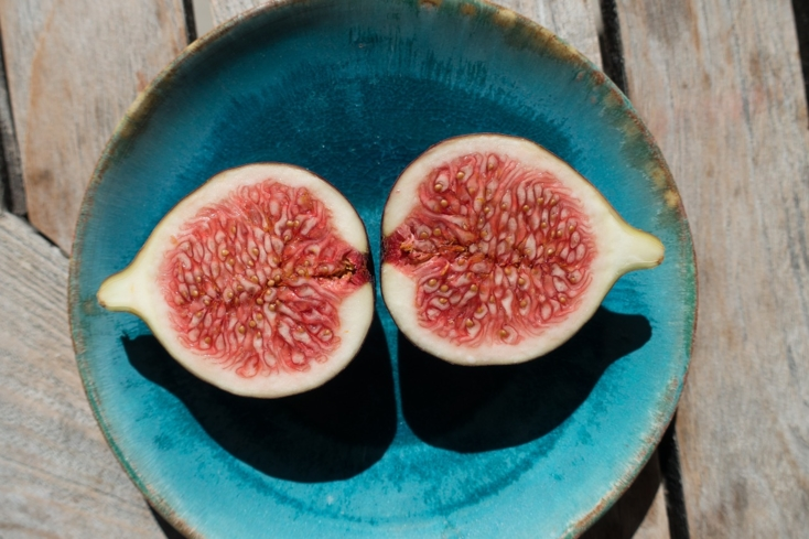 Cleopatra loved this fruit, considered by the Greeks to be more precious than gold