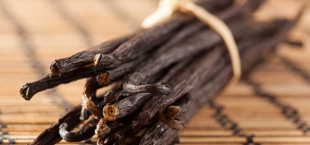 The warm and fragrant scent of vanilla beans has long been considered an aphrodisiac