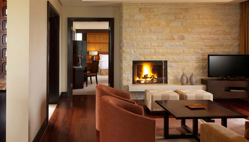 The Grand Suite Lounge