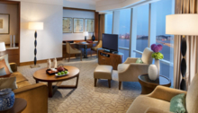 The Panorama Suite