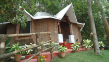 The Aswathy Cottage