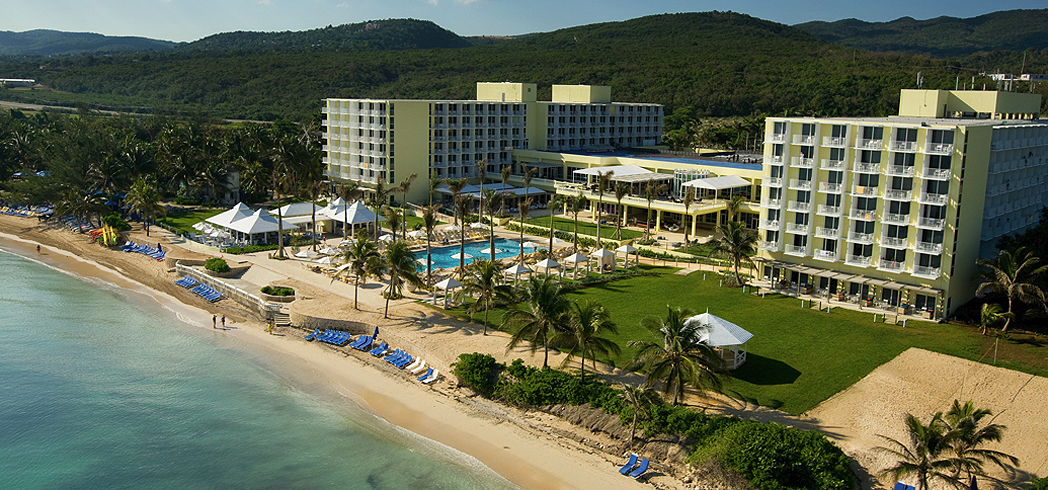 Hilton Rose Hall Resort & Spa in Jamaica