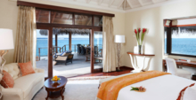 The Rehendi Master Suite Bedroom